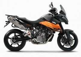 Ktm 990 Supermoto T Limited Edition